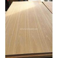 China natural oak veneer plywood Plywood wholesale