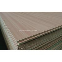 natural Beech veneer plywo Plywood