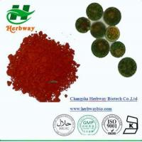 China Astaxanthin Plant&herb Extract wholesale
