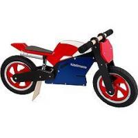 Buy cheap Baby & Child Kiddimoto Superbike - Red, White and Blue from wholesalers
