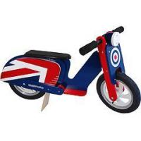 Buy cheap Baby & Child Kiddimoto Brit Pop Scooter from wholesalers