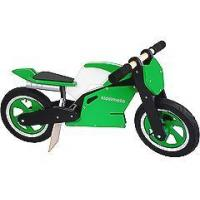 Buy cheap Baby & Child Kiddimoto Superbike - Green and Black from wholesalers
