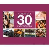 Buy cheap Experiences 30 Experience Choices For All Ages from wholesalers