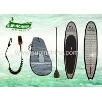 China Round nose wave river water ski custom made surfboards Sup Board wholesale