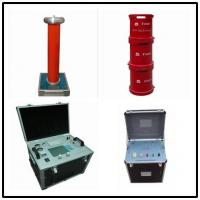 Buy cheap Variable frequency series resonant test equipment from wholesalers