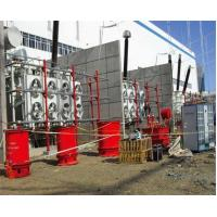 Buy cheap Transformer inductive voltage withstand and PD test equipment from wholesalers