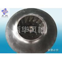Buy cheap Plastic lined impeller from wholesalers