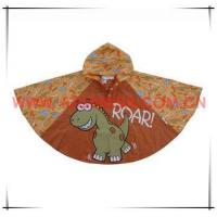 Buy cheap kids poncho from wholesalers