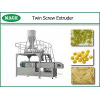 Buy cheap Large Capacity Twin Screw Extruder from wholesalers