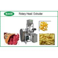 Buy cheap Rotary Head Extruder (Corn Curls) from wholesalers