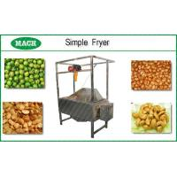 Buy cheap Simple Fryer from wholesalers