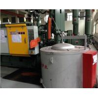 Buy cheap Electric graphite crucible furnace from wholesalers