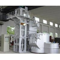 Buy cheap Centralized continuous melting furnace from wholesalers
