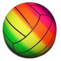 Rainbow 9 Inch Volleyball Toy Sports Ball