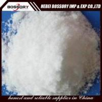 China Best Price Anhydrous Zinc Acetate on sale
