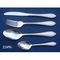 China Flat Cutlery 2245G wholesale