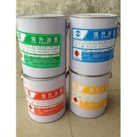 PS-ABS Hard Rubber Toy Spraying Paint