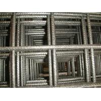 bar-mat reinforcement