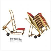 High Quality Banquet Chair Trolley