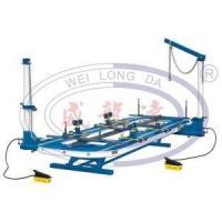 China Auto Body Collision Frame Machine For Sale on sale