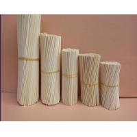 China Bamboo BBQ Lengthen Thicken Sticks wholesale