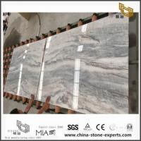 China New Dark Vemont Gray Stone Marble Slabs for Sale wholesale