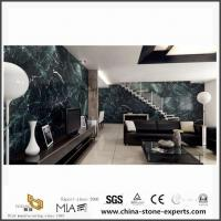 China Verde Antique Marble for Bathroom Background & Countertop from Marble Quarry wholesale