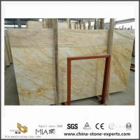 China Vermont Gold Butterfly Stone Marble for Kitchen Tiles wholesale