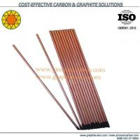 China Gouging Carbon Electrode wholesale