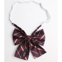 China Handmade Digital Print Unique Novelty Bow Ties wholesale