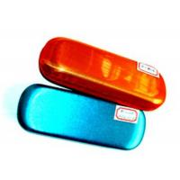 China Metal hard shell eyeglass case TH003 on sale