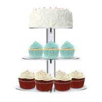 China What is the best Cake And Cupcake Tower? Compare features. on sale