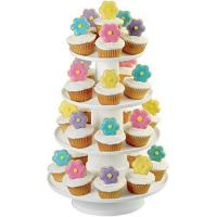 China Cupcake Tiers. Perfect for Cupcakes, Brownies, Cookies and more!. wholesale