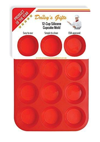 Quality What is the best Cupcake Baking Tray? Compare features. for sale
