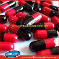 China Agaricus blazei Mushroom Extract Capsule oem on sale