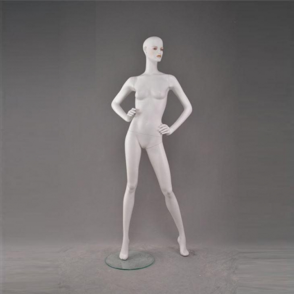 Quality Clothing Retailing Shop Female Full Body Mannequin for sale