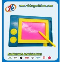 Magic Drawing Board Doodle Sketch Learning Toy Erasable Kids Toys