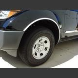 China 2nd Generation Fender Trim - Truck on sale