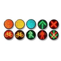 China red green color traffic signs meanings wholesale