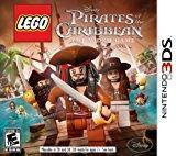 China Lego Pirates of the Caribbean - Nintendo 3DS wholesale