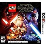 China LEGO Star Wars: The Force Awakens - Nintendo 3DS Standard Edition on sale
