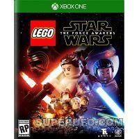 China XBO LEGO Star Wars: The Force Awakens (Eng / Asia) on sale