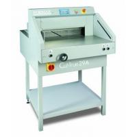 Buy cheap Formax Cut-True 29A Automatic Electric Guillotine Cutter from wholesalers