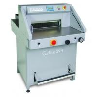Buy cheap Formax Cut-True 29H Hydraulic Guillotine Cutter from wholesalers