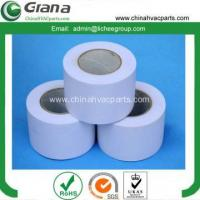 Buy cheap PVC tabby smooth tape without adhesive from wholesalers