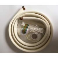 Buy cheap white insulation kits for air conditioner 1/4-5/8 from wholesalers