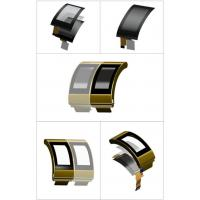 Buy cheap 3D CurvedTP Module from wholesalers
