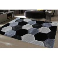 Buy cheap SR1702 3D Shaggy Carpet from wholesalers
