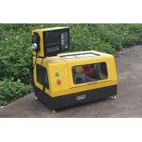 Buy cheap CK210 Micro CNC Lathe from wholesalers