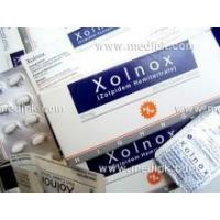Buy cheap Xolnox 10mg tabs (Zolpidem Hemitartrate) Ambien made by Highnoon labs Pakistan 10 tablets / Strip from wholesalers